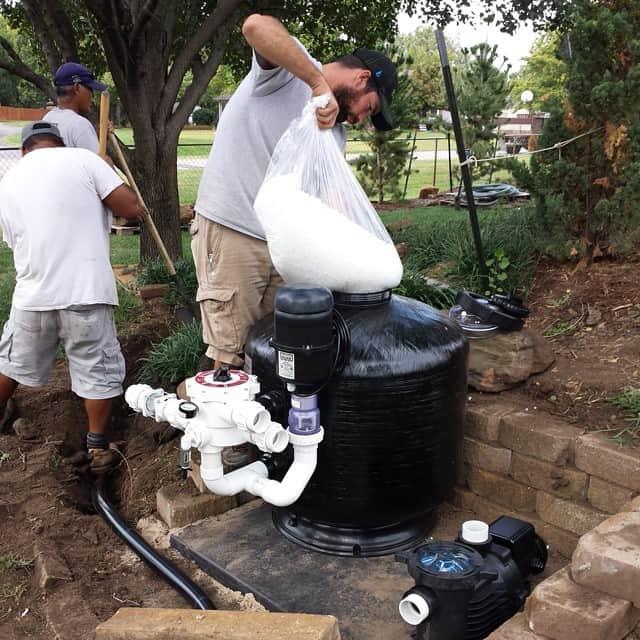 hard-at-it-hongslandscape-watergardening-koipond-koi-herefishy-pondstars-koikichi-koicrazy-waterfalls-hardwork-hongslandscape_15216005359_o