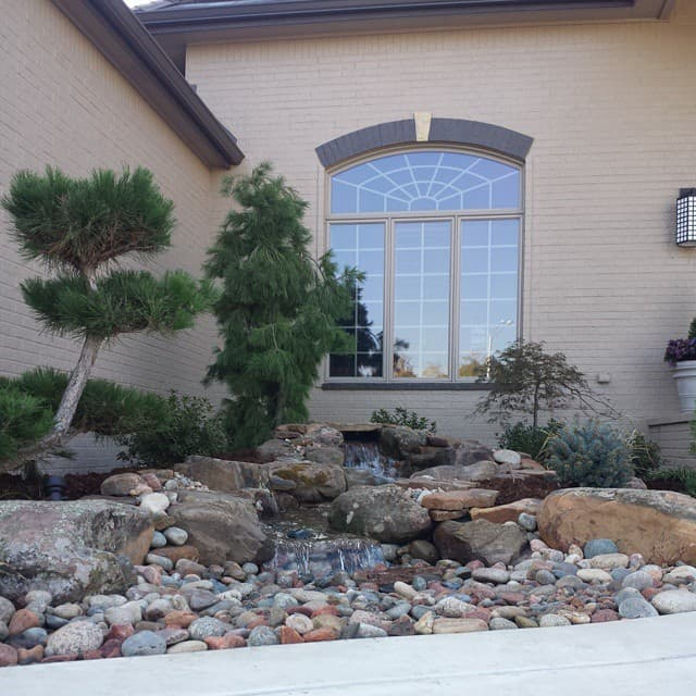 pondless-waterfall-and-plantings-hongslandscape-gardening-landscaping-fountains-watergardening-waterfalls_15101477357_o